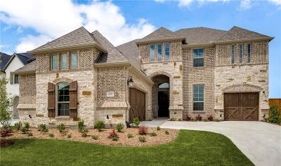 Frisco Single Family Home For Sale: 10767 Ferdinand View