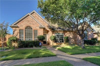 Bedford, Euless, Hurst Single Family Home For Sale: 2220 Cachelle Court