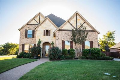 Mansfield Single Family Home For Sale: 1217 Platte Drive