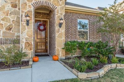 Melissa Single Family Home For Sale: 3406 Hawthorn Lane
