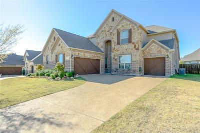 Rowlett Single Family Home For Sale: 9702 Clubhouse Circle
