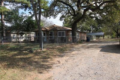 Bridgeport Single Family Home For Sale: 402 Cobb Street