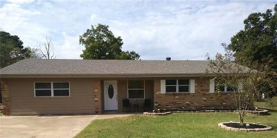 Athens Single Family Home For Sale: 104 Pecan Circle