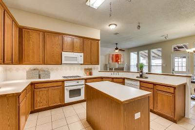 Plano Single Family Home Active Option Contract: 3717 Aransas Drive