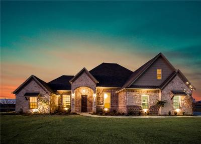Godley Single Family Home For Sale: 9800 Puma Trail