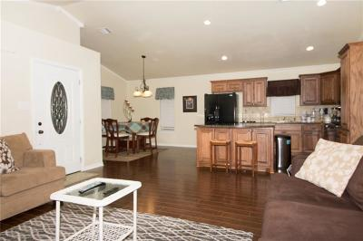 Plano Single Family Home Active Option Contract: 1271 F Avenue
