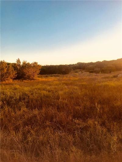 Erath County Residential Lots & Land For Sale: 1512 Skyline