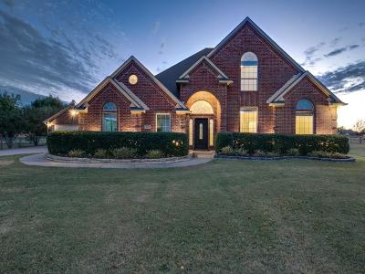 Dallas, Garland, Mesquite, Sunnyvale, Forney, Rowlett, Sachse, Wylie Single Family Home Active Kick Out: 11225 Magic Lane