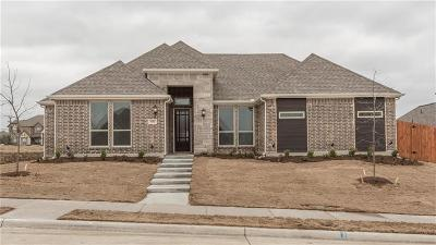 Rockwall Single Family Home For Sale: 556 Centenary Lane