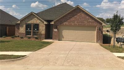 Benbrook Single Family Home For Sale: 10908 Prestwick Terrace