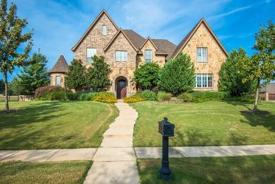Single Family Home For Sale: 1616 Wicklow Lane