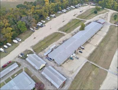 Commercial For Sale: 542 State Hwy. 64 E