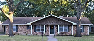 Corsicana Single Family Home For Sale: 519 Forrest Lane
