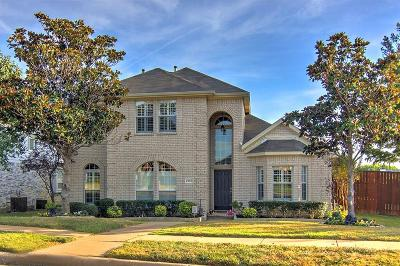 Carrollton Single Family Home For Sale: 2664 Waterford Way