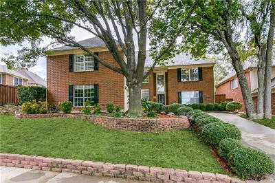 Garland Single Family Home For Sale: 5713 Firecrest Drive