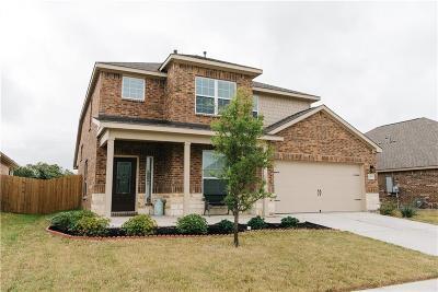Celina Single Family Home For Sale: 435 Lipizzan Lane
