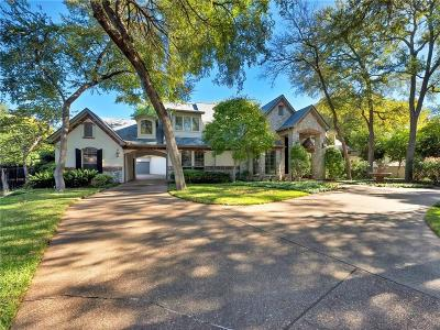 Fort Worth Single Family Home For Sale: 404 Forest River Court