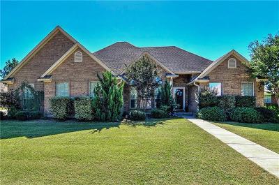 Whitesboro Single Family Home For Sale: 2512 Jolinda Lane