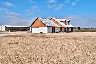 Millsap Farm & Ranch For Sale: 1770 Cox Road