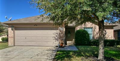 Fort Worth TX Single Family Home For Sale: $227,900