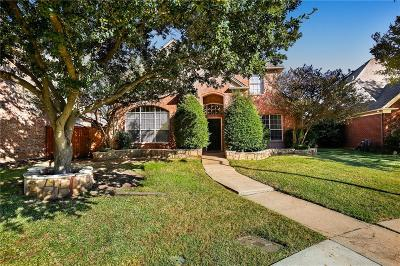 Dallas County, Denton County Single Family Home For Sale: 219 Landry Court