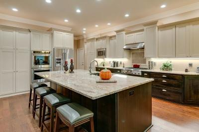 North Richland Hills Single Family Home For Sale: 8925 Stratford Drive