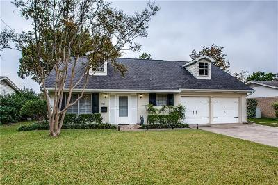Single Family Home Active Option Contract: 739 Loganwood Avenue