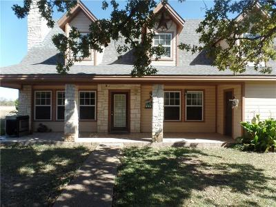 Stephenville Single Family Home For Sale: 15902 N State Highway 108