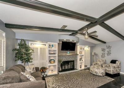 Fort Worth Townhouse For Sale: 1407 Wilson Road