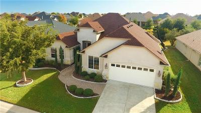 Denton Single Family Home For Sale: 8909 Landmark Lane