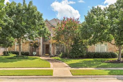 Southlake Single Family Home For Sale: 1311 Powder River Trail