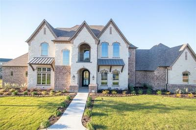 Rockwall Single Family Home For Sale: 545 Smirl