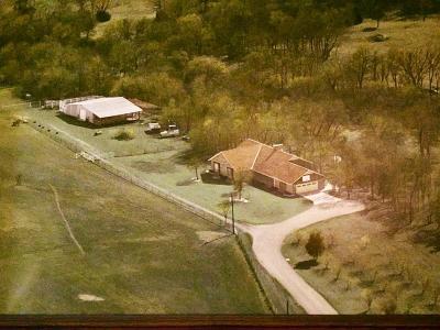 Ovilla Farm & Ranch For Sale: 3001 E Ovilla Road
