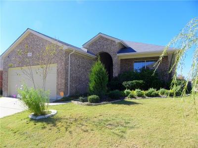 Tehama Ridge Single Family Home For Sale: 10129 Los Barros Trail