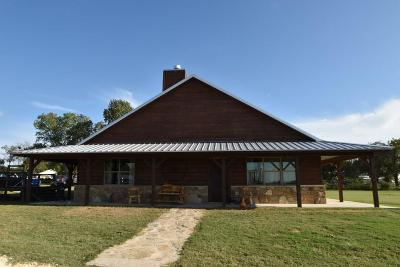 Stephenville Single Family Home For Sale: 3311 Us Highway 67