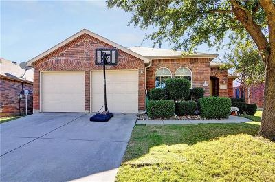 Fate Single Family Home For Sale: 372 Bayberry Drive