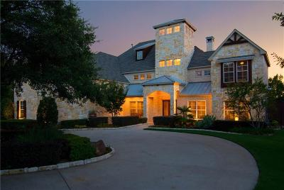 Colleyville Single Family Home For Sale: 5200 Pool Road