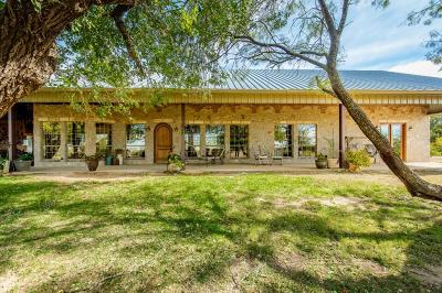 Perrin Farm & Ranch For Sale: 1150 Dps Tower Road