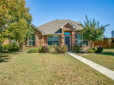 Single Family Home Sold: 12420 Bruschetta Drive