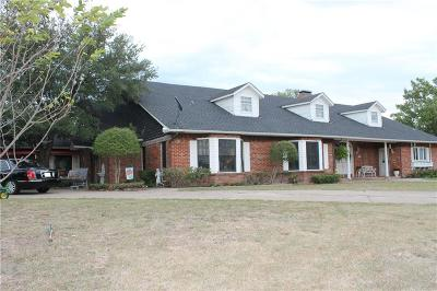 Forney Single Family Home For Sale: 15626 Valley View Road