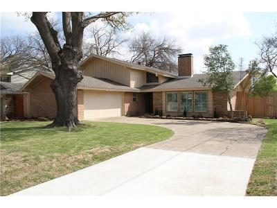 Northwood Estates Single Family Home Active Option Contract: 1435 Dumont Drive