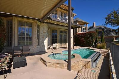 Plano Single Family Home For Sale: 5748 Gleneagles Drive