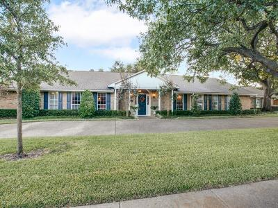 Single Family Home For Sale: 3738 Jubilee Trail