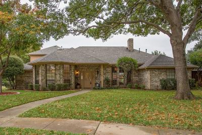Plano Single Family Home Active Kick Out: 1720 Sandpiper Lane