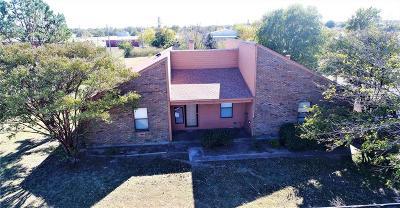 Whitesboro Single Family Home Active Contingent: 296 Sadler Road
