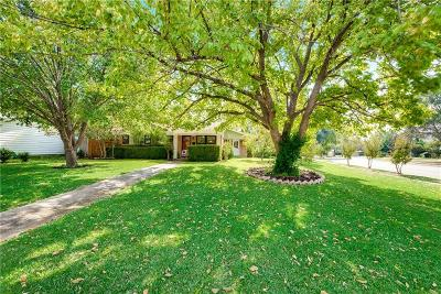 Single Family Home Active Option Contract: 13406 Brookgreen Drive