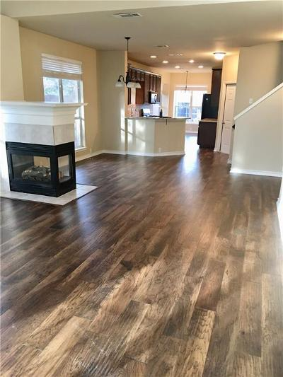 Frisco Residential Lease For Lease: 11066 Chanay Drive