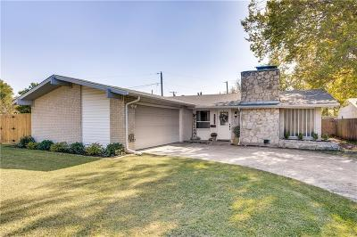 Single Family Home For Sale: 12062 High Meadow Court