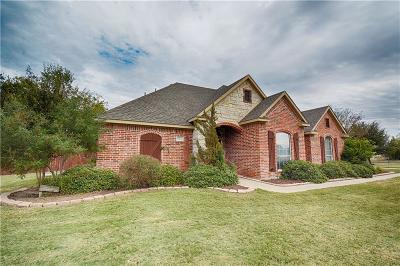 Waxahachie Single Family Home For Sale: 813 Gibson Road