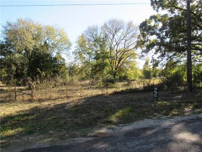 Emory Residential Lots & Land For Sale: 540 Rs County Road 3202